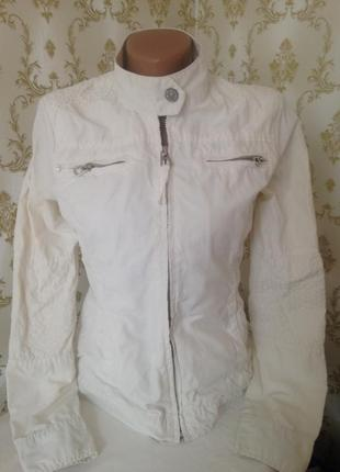 Лёгкая курточка by amisu