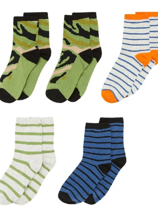 Классные носочки мальчикам от mothercare из англии