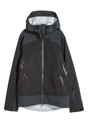 Лыжная куртка h&m sport р-р 38, 40