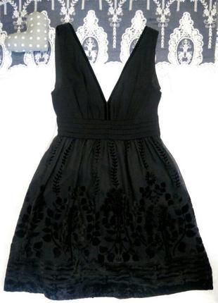 Ніжне плаття h&m