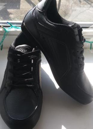 97310754eb4b Черные женские кроссовки kappa Kappa, цена - 600 грн,  1664060 ...