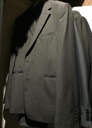 Классический мужской костюм kenzo