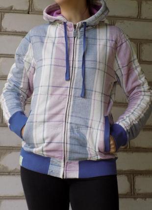 100% оригинал  roxy  курточка  куплена в америке 110$ новая б/э (m / l)