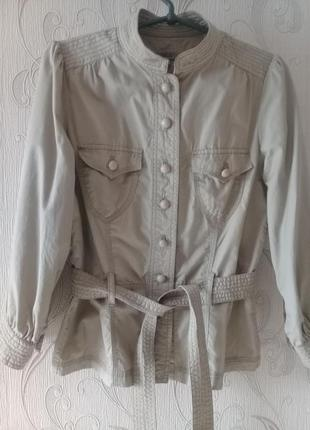 Стильный женский пиджак oasis