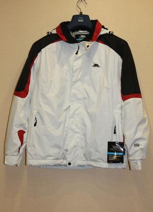 Курточка #trespass, размер s.