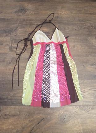 Кофта-платье patrizia pepe