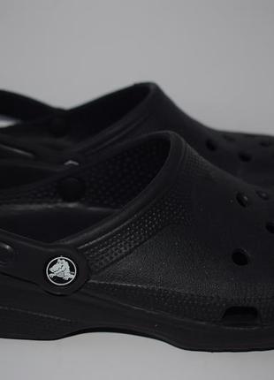Кроксы 42р(27.5см) crocs