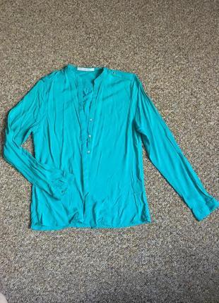 Блуза рубашка glo-story