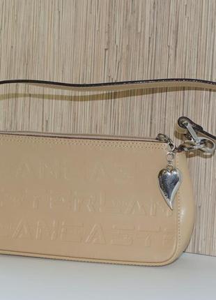 Винтажная сумка lancaster