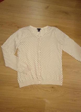 Кофта /свитер h&m