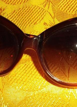 Фирмнные очки бабочка - reasic cat.3