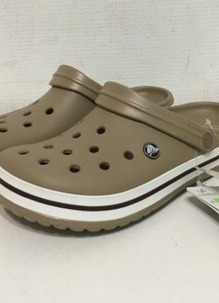 Мужские кроксы! crocs оригиналы все цвета и размеры