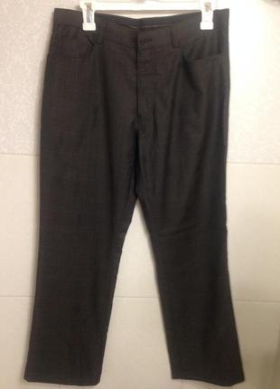 Красивые мужские брюки