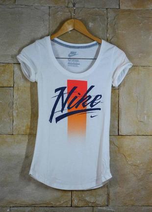 Акция 1+1=3! футболка nike оригинал