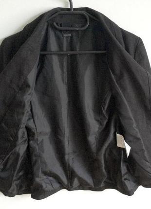 Короткий пиджак жакет vero moda