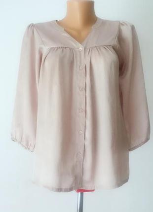 H&m блуза