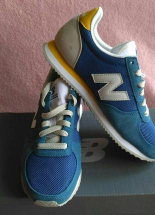 Беговые кроссовки new balance, оригинал, куплены в штатах