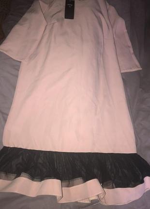 Модне плаття molegi, 46 розмір, m