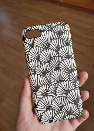 Чехол iphone 7 8 новый