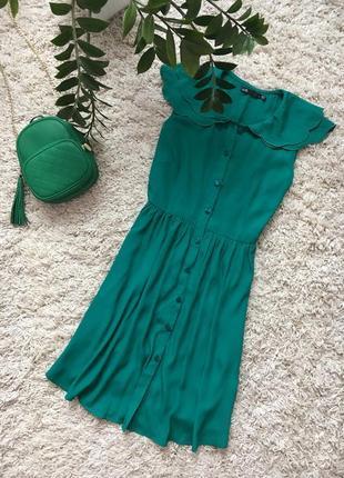 Красивое летнее, вечернее, нарядное платье