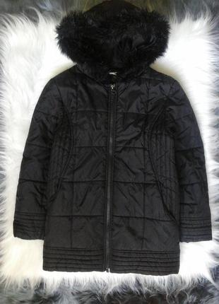Деми пальто george 8-9 лет 128-134 см