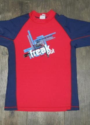 Спортивная футболка  рост 146-152 см campus (кампус)  на мальчика  польша  11-12 лет
