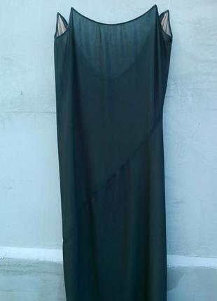 Платье dkny