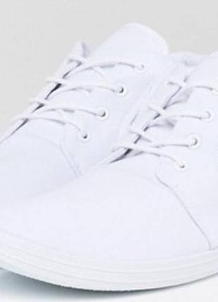 Стильные мужские кеды ботинки asos