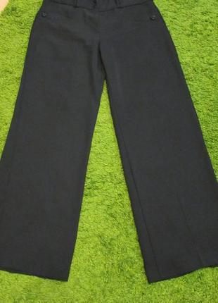 Жіночі класичні широкі штани