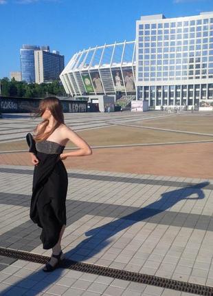 Платье вечернее brunello cucinelli
