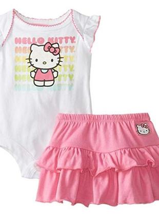 Комплект hello kitty baby