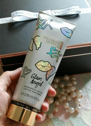 Парфюмированный лосьон victoria's secret из коллекции showtime fragrance lotion