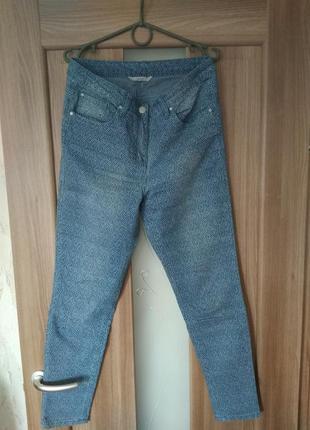 Джинсы штаны george