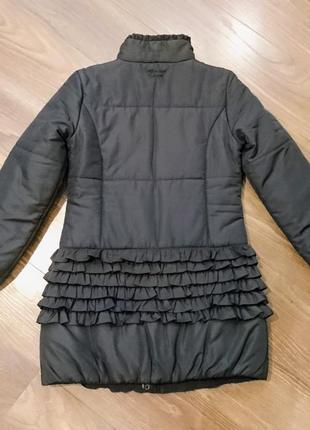 Куртка пальто демисезонное original marines2
