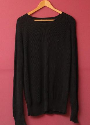 Lyle & scott свитер, рр m-l красивое плетение.