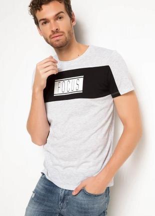 Мужская футболка defacto одежда турция 256