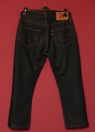 Levis 501 оригинал в 33 джинсы деним подстреленные