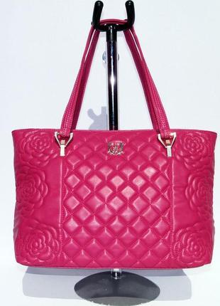 Суперцена. брендовая сумка farfalla rosso. объемная вышивка. новая