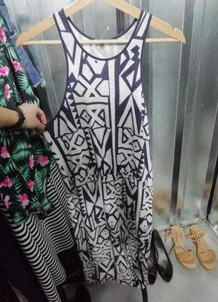 Сарафан, летнее платье river island