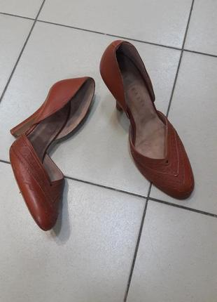 Стильные туфли ted baker