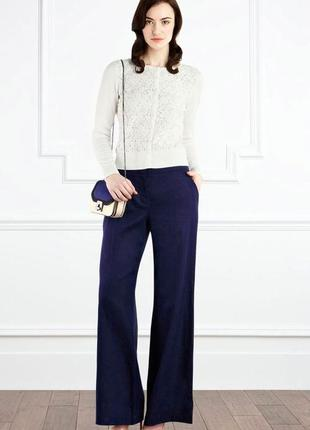 Классические летние брюки