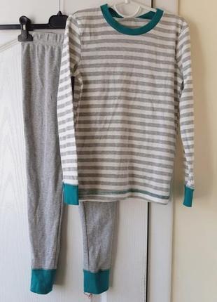 Пижама на мальчика 128см, фирма lupilu германия