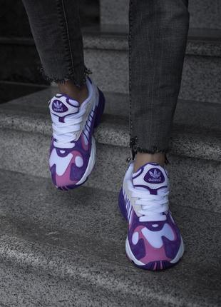 Женские кроссовки adidas young one | размеры: 36-40