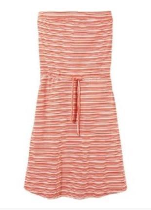 Шикарное летнее платье esmara