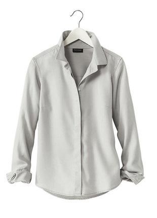 Легкая шифоновая блуза atmosphere