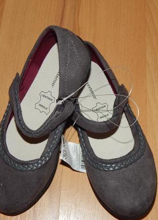 Туфельки на девочек