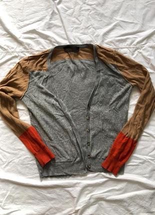 Кврдиган свитер zara mango