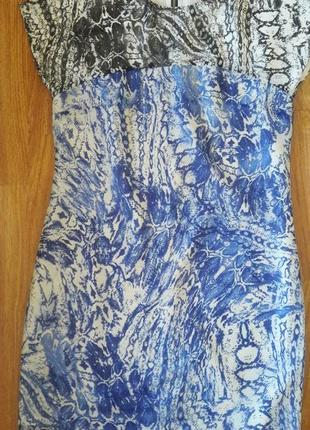 Платье calvin klein xc.