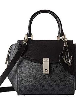 Guess nissana satchel , сумка guess оригінал з сша