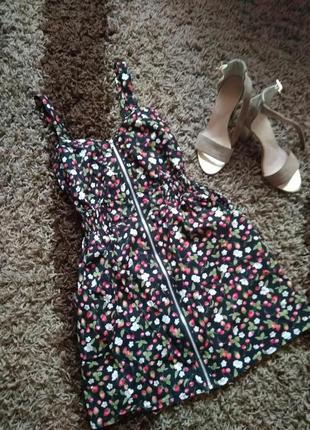 Плаття халат